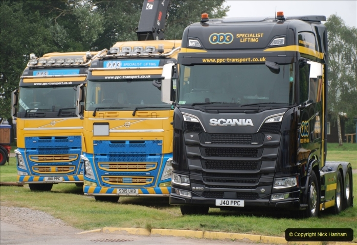 2021-09-05 Truck Fest Shepton Mallet, Somerset. (207)