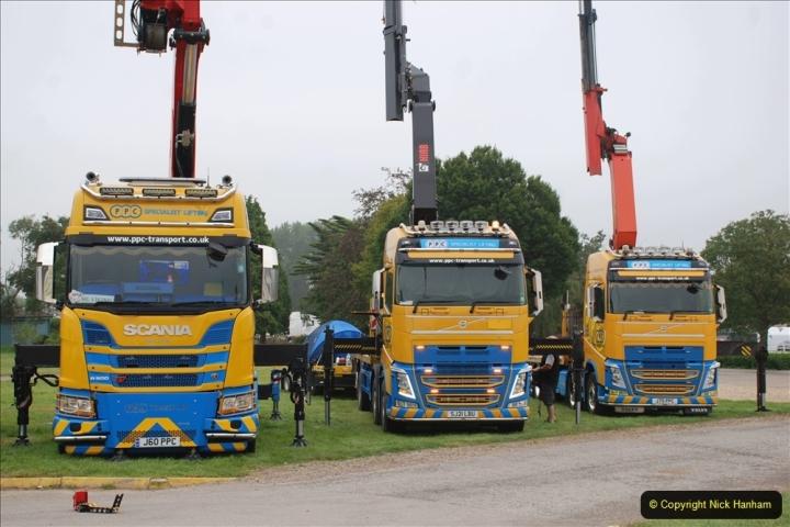 2021-09-05 Truck Fest Shepton Mallet, Somerset. (208)