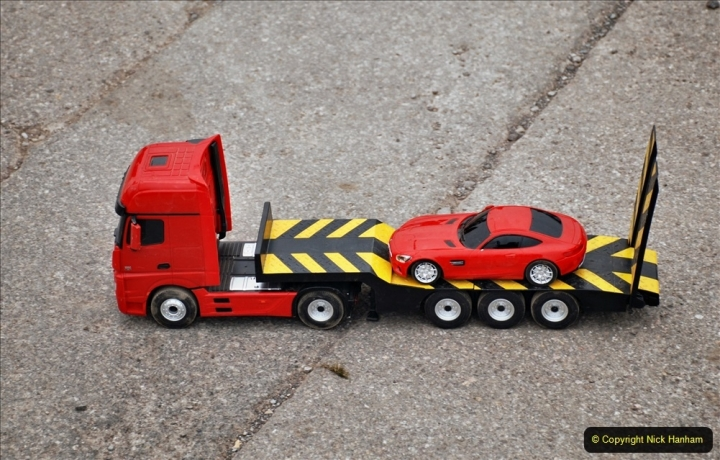 2021-09-05 Truck Fest Shepton Mallet, Somerset. (209)