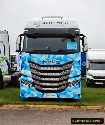 2021-09-05 Truck Fest Shepton Mallet, Somerset. (210)