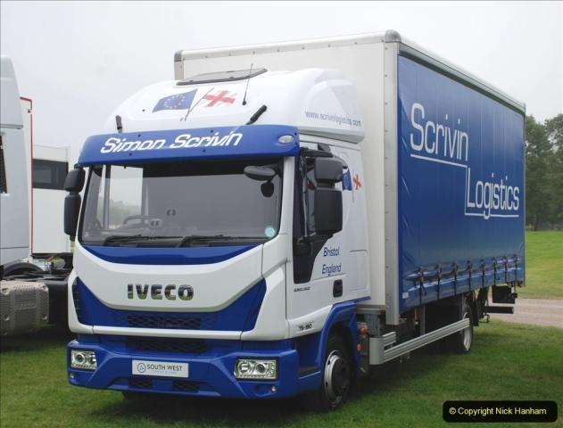 2021-09-05 Truck Fest Shepton Mallet, Somerset. (211)
