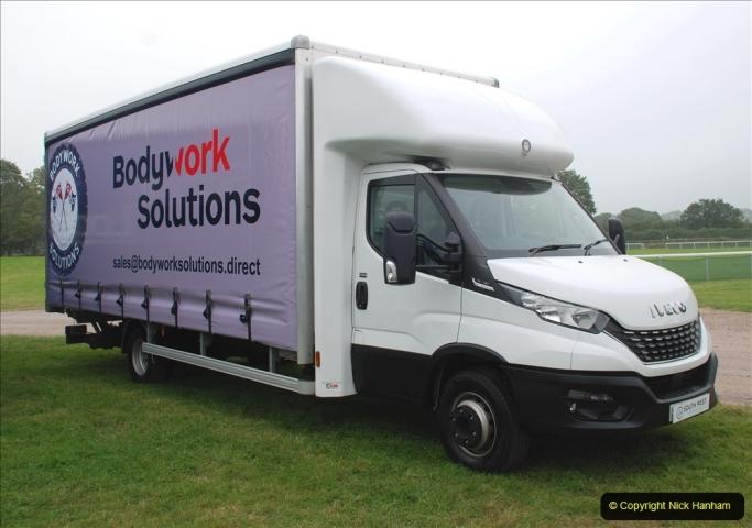 2021-09-05 Truck Fest Shepton Mallet, Somerset. (212)