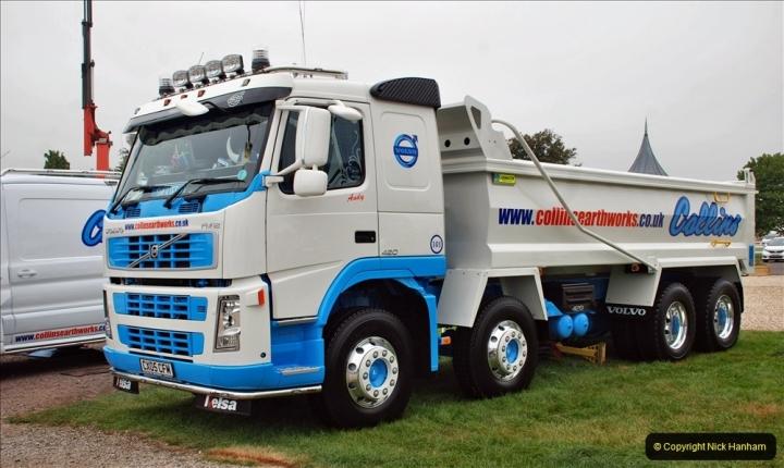 2021-09-05 Truck Fest Shepton Mallet, Somerset. (213)