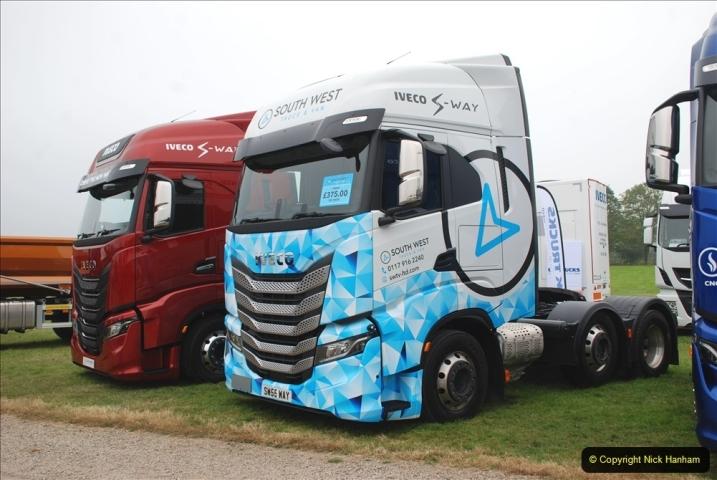 2021-09-05 Truck Fest Shepton Mallet, Somerset. (215)