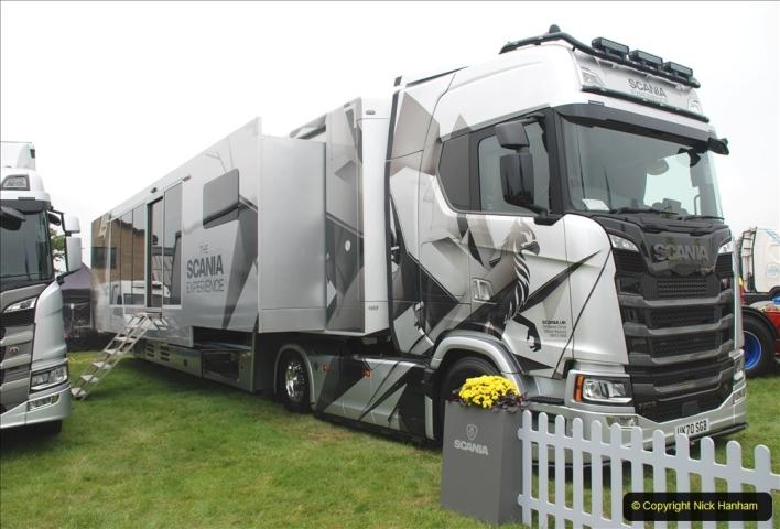 2021-09-05 Truck Fest Shepton Mallet, Somerset. (218)