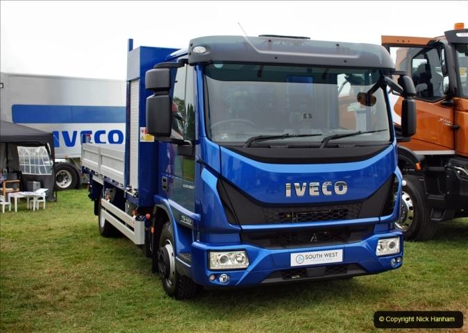 2021-09-05 Truck Fest Shepton Mallet, Somerset. (220)