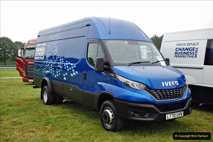 2021-09-05 Truck Fest Shepton Mallet, Somerset. (221)