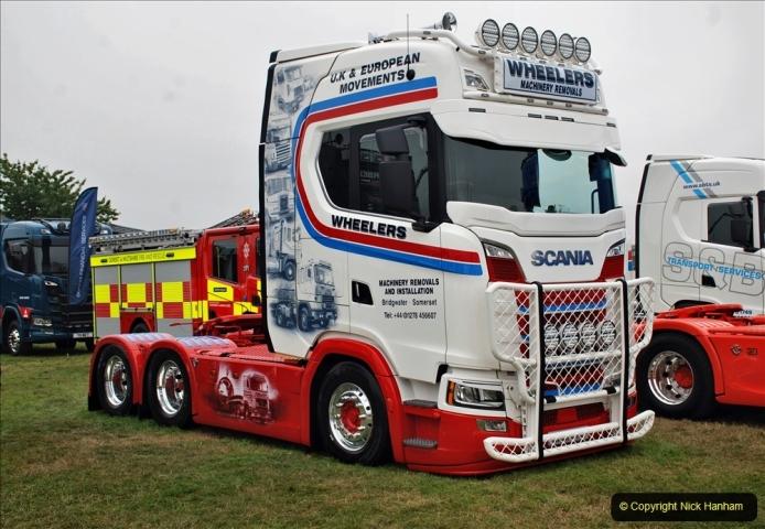 2021-09-05 Truck Fest Shepton Mallet, Somerset. (222)