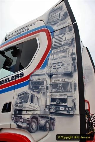 2021-09-05 Truck Fest Shepton Mallet, Somerset. (225)