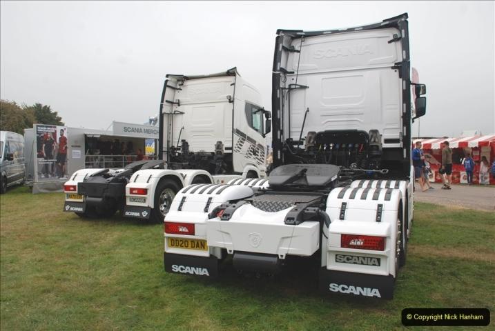 2021-09-05 Truck Fest Shepton Mallet, Somerset. (226)