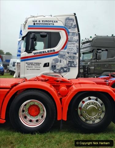 2021-09-05 Truck Fest Shepton Mallet, Somerset. (227)