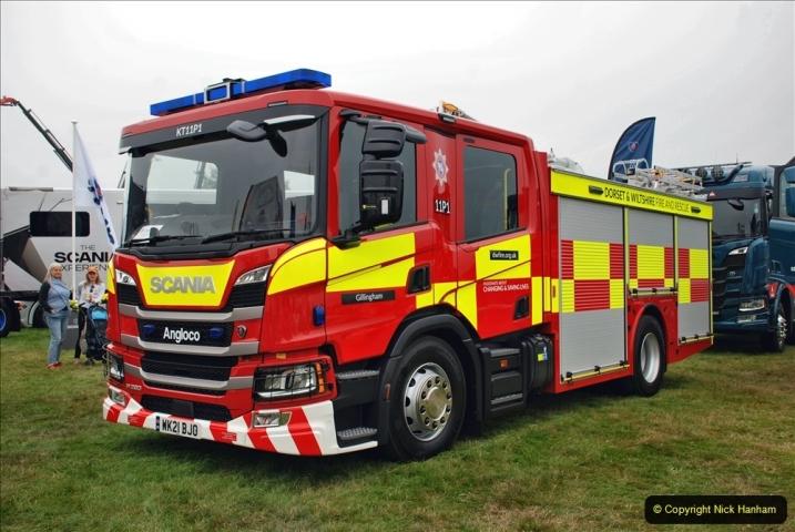 2021-09-05 Truck Fest Shepton Mallet, Somerset. (229)