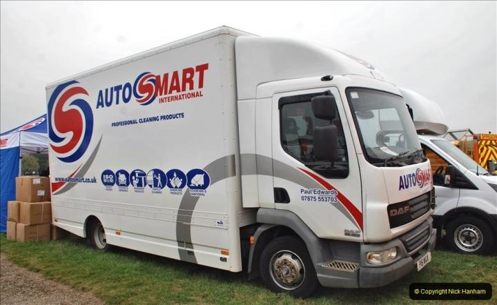 2021-09-05 Truck Fest Shepton Mallet, Somerset. (230)