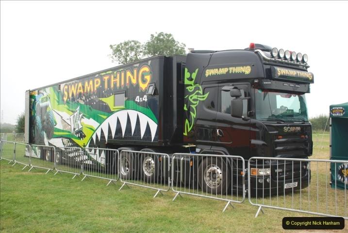 2021-09-05 Truck Fest Shepton Mallet, Somerset. (231)