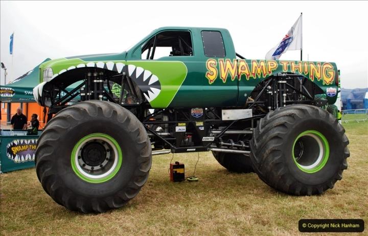 2021-09-05 Truck Fest Shepton Mallet, Somerset. (232)