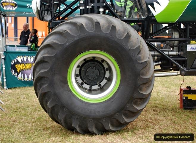 2021-09-05 Truck Fest Shepton Mallet, Somerset. (234)