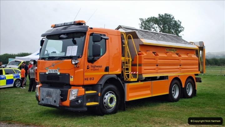 2021-09-05 Truck Fest Shepton Mallet, Somerset. (238)