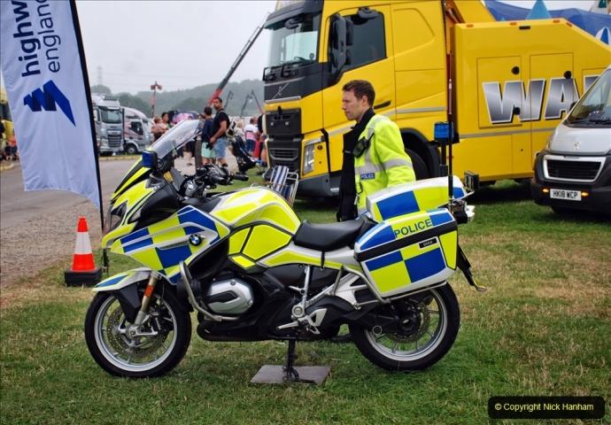 2021-09-05 Truck Fest Shepton Mallet, Somerset. (241)