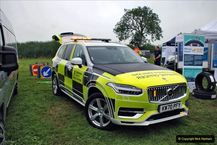 2021-09-05 Truck Fest Shepton Mallet, Somerset. (242)
