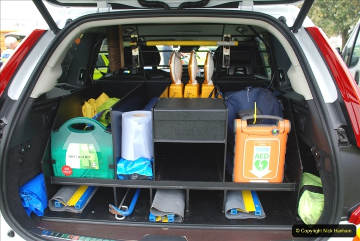 2021-09-05 Truck Fest Shepton Mallet, Somerset. (243)