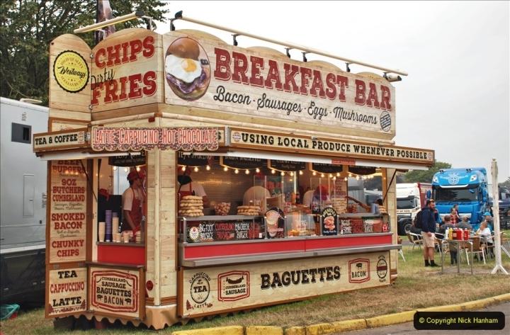 2021-09-05 Truck Fest Shepton Mallet, Somerset. (247)