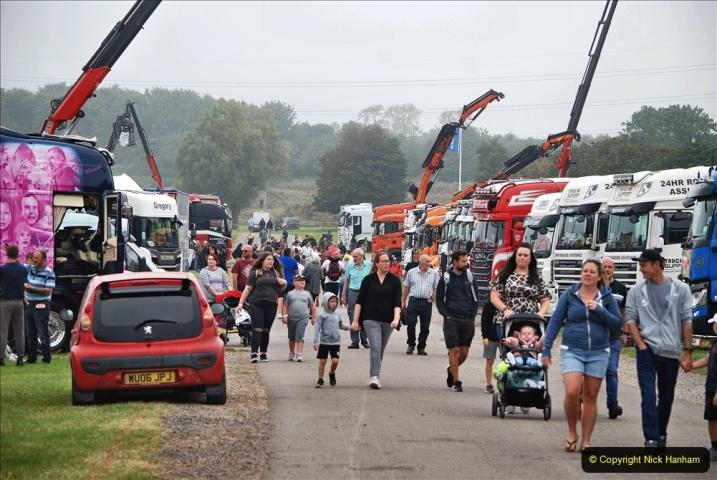 2021-09-05 Truck Fest Shepton Mallet, Somerset. (250)