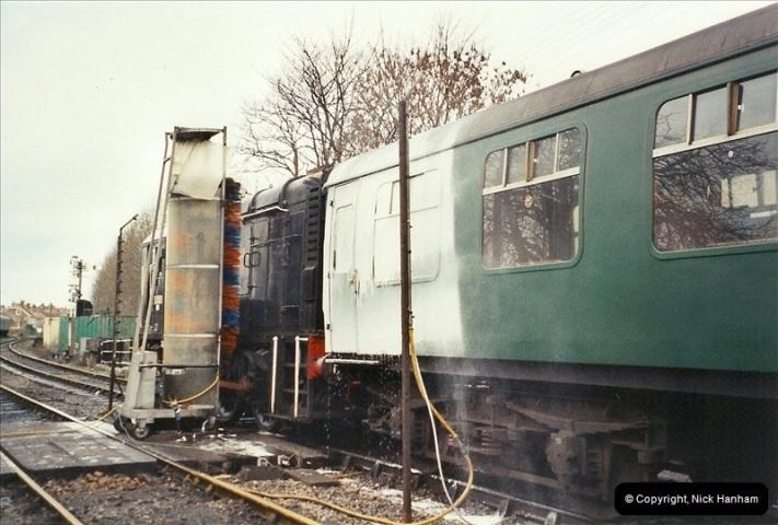 2002-02-09 to 17 Thomas week driving Thomas - 80078 - E828.  (5)009