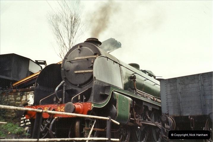 2002-02-09 to 17 Thomas week driving Thomas - 80078 - E828.  (9)013