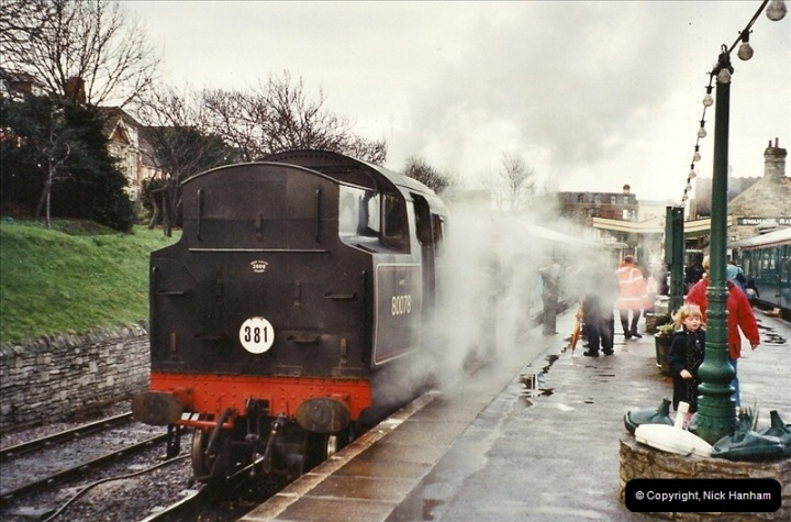 2002-02-09 to 17 Thomas week driving Thomas - 80078 - E828.  (10)014