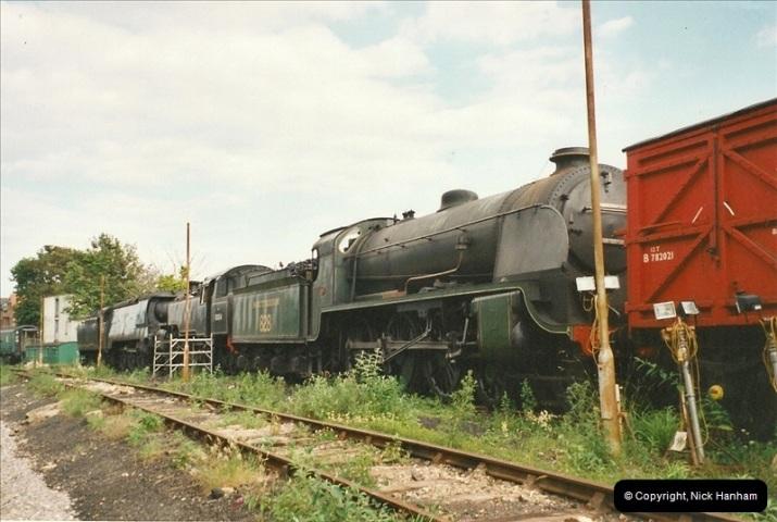 2002-07-14 Swanage.  (1)074