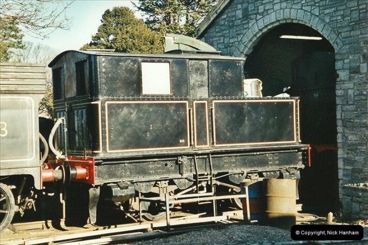 2003-01-22 Swanage.  (2)248