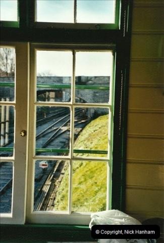 2003-01-22 Swanage.  (3)249