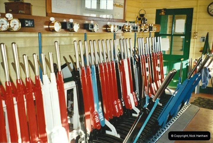 2003-01-22 Swanage.  (4)250