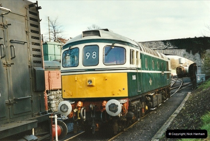 2003-01-22 Swanage.  (11)257