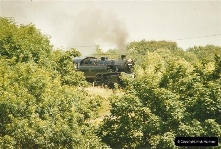 2003-07-09 Norden & Corfe Castle.  (3)365