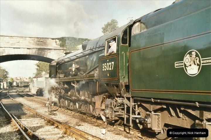 2003-09-13 SR Steam Gala driving 30053 (6)379