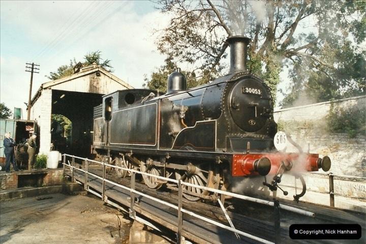 2003-09-13 SR Steam Gala driving 30053 (11)384