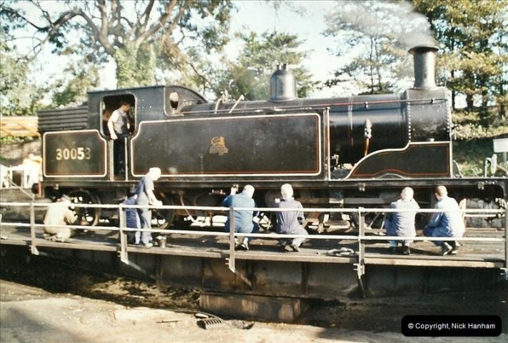 2003-09-13 SR Steam Gala driving 30053 (13)386
