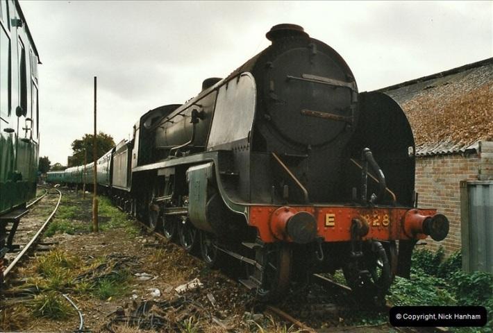 2003-09-13 SR Steam Gala driving 30053 (17)390