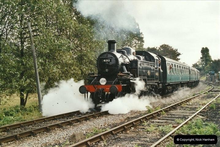 2003-09-13 SR Steam Gala driving 30053 (19)392