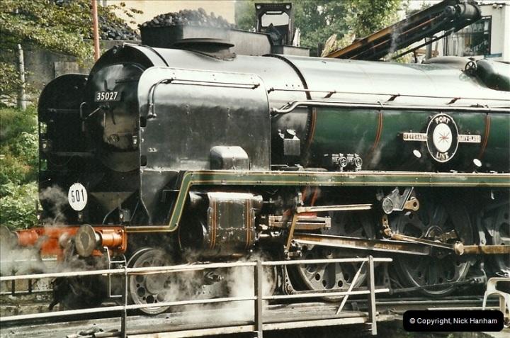 2003-09-13 SR Steam Gala driving 30053 (21)394