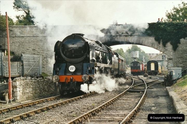 2003-09-13 SR Steam Gala driving 30053 (23)396