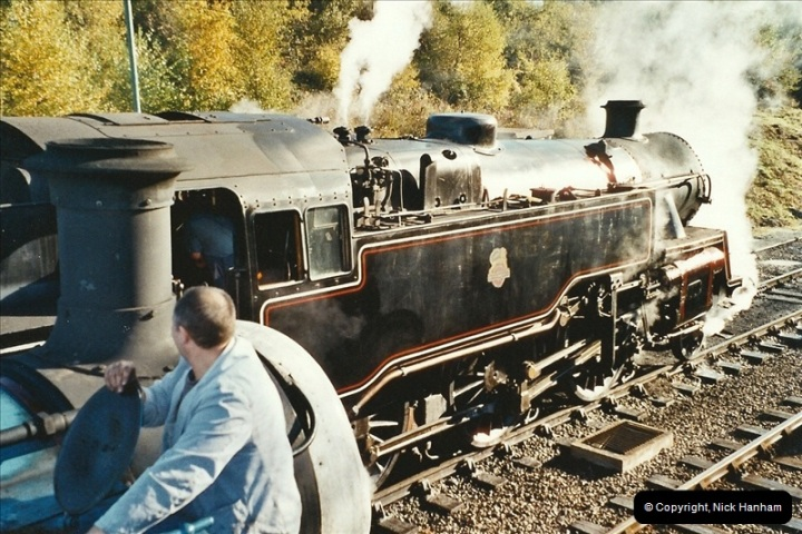 2003-10-25 to 11-02  Thomas week. Driving 08 & Thomas. (1)422