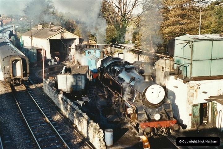2003-10-25 to 11-02  Thomas week. Driving 08 & Thomas. (12)433