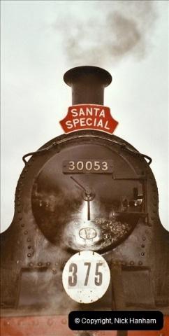 2003-12-23 Santa Specials driving 30053.  (6)454
