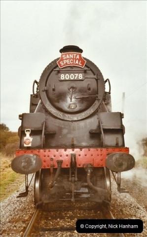 2003-12-24 Santa Specials driving 80078.  (2)456