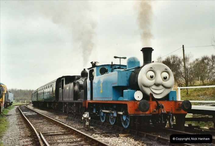 2004-02-26 Thomas week driving Thomas.   (1)469
