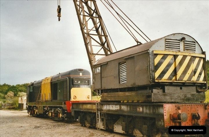 2004-05-29 Thomas arrives @ Norden.  (2)528