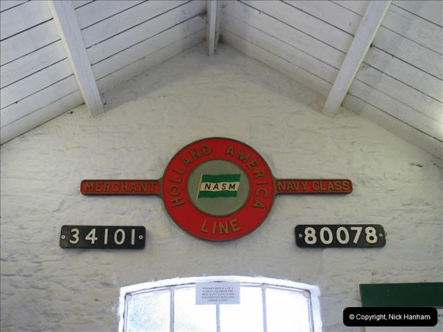 2004-07-13 The Museum @ Corfe Castle.  (18)567