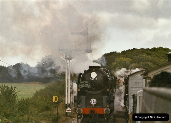 2004-09-11 SR Steam Gala with your Host driving 80104.  (39)620